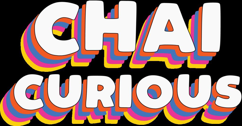 Chai Curious Logo